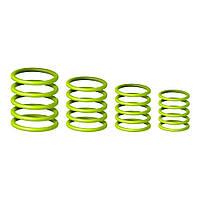 Набор зеленых сменных колец для стоек Gravity RP5555GRN1, фото 1