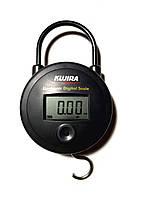 Рыболовные электронные весы Kujira, фото 1