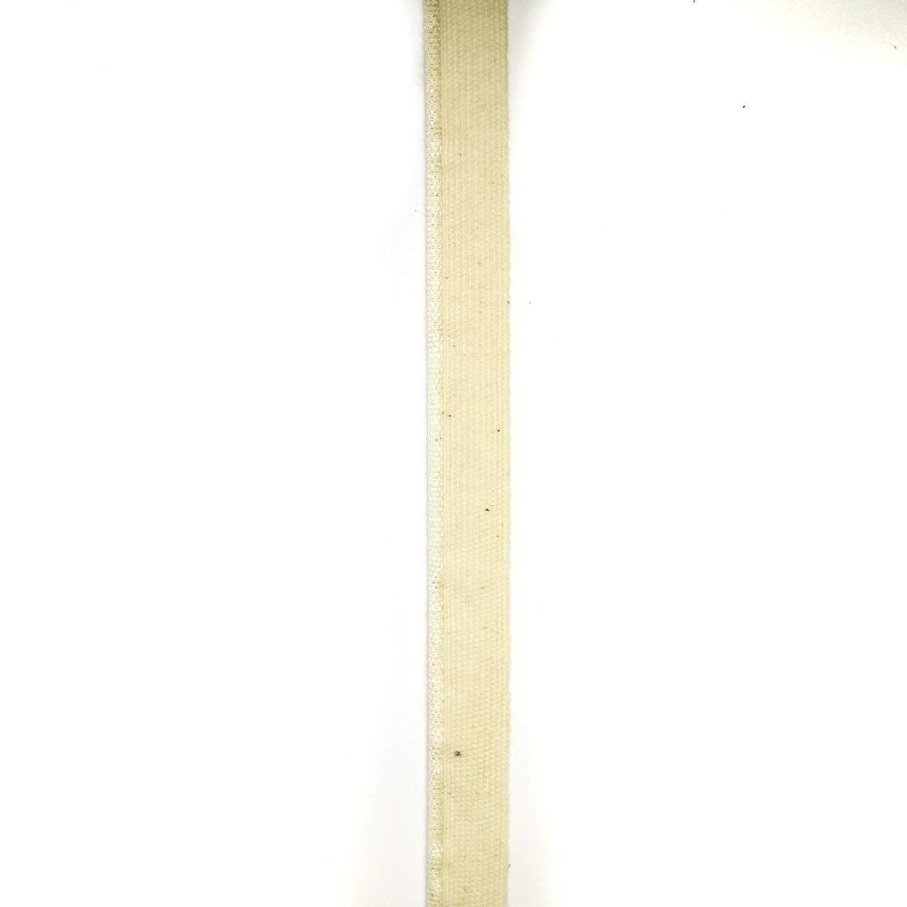 Лента каптал бортик хлопок 14 мм (200м/рулон)
