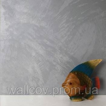 Краска с эффектом шелка и металлизированным блеском Arabesque. Candis. Италия