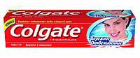 """Зубна паста """"Colgate"""" 100 мл дбайливе відбілювання 12шт./уп"""