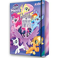 Папка для тетрадей Kite My little Pony B5 LP17-210