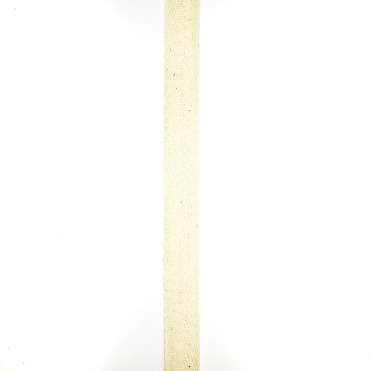 Лента киперная суровая 13 мм (50м/рулон)