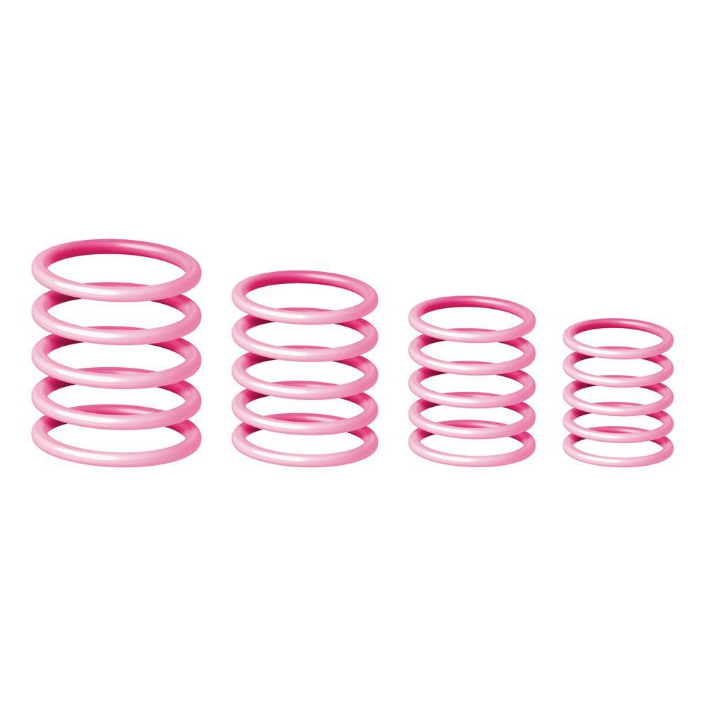 Набор розовых сменных колец для стоек Gravity RP5555PNK1