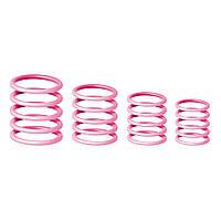 Набор розовых сменных колец для стоек Gravity RP5555PNK1, фото 1