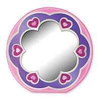 Набор для творчества с блестящими наклейками Зеркало и шкатулка Melissa & Doug (MD9517)