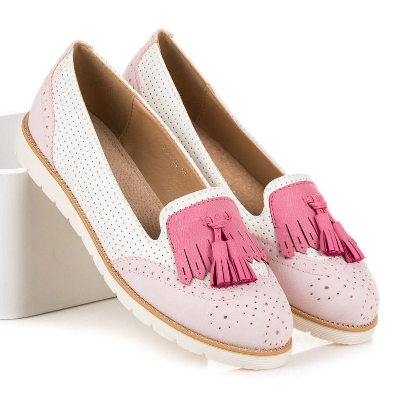 Модные женские туфли VICES, цена 600 грн., купить в Львове — Prom.ua ... d9c3ae93ad2