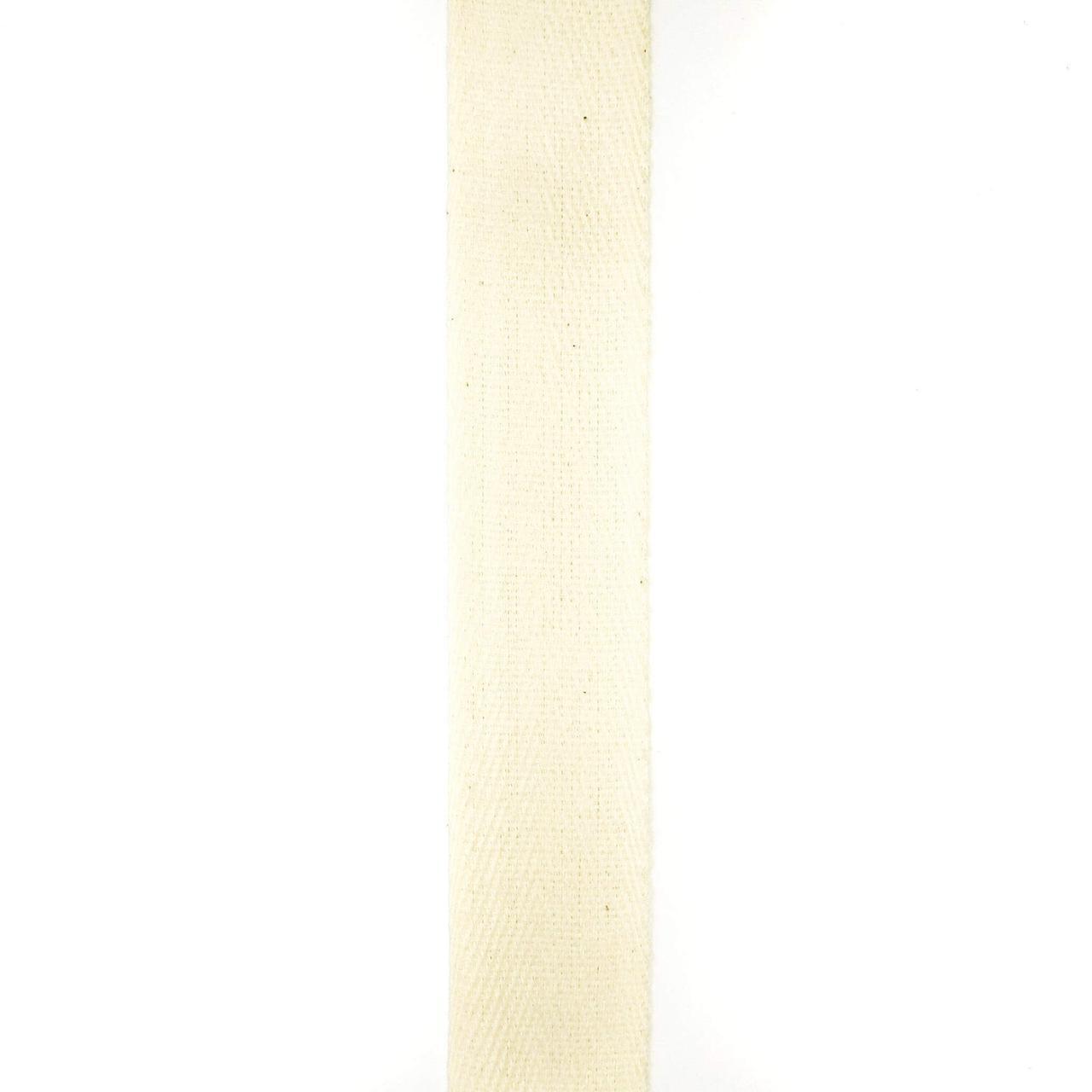 Стрічка киперная сувора 30 мм (50м/рулон)