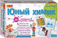 Набор Ranok-Creative Юный химик (0306)