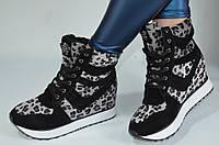 Подростковые ботинки оптом