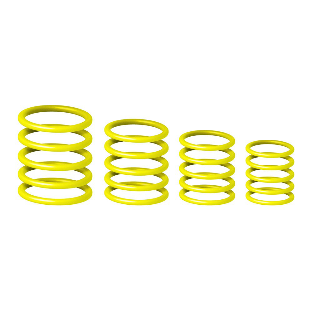 Набор желтых сменных колец для стоек Gravity RP5555YEL1