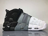 "Кроссовки Nike Air More Uptempo '96 ""Tri-Color"""