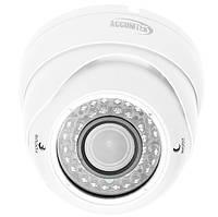 Беспроводная купольная IP-камера Accumtek AIP-DMD30V130A (2.8-12mm) White