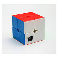Швидкісний кубик KungFu Yueying 2x2 379004