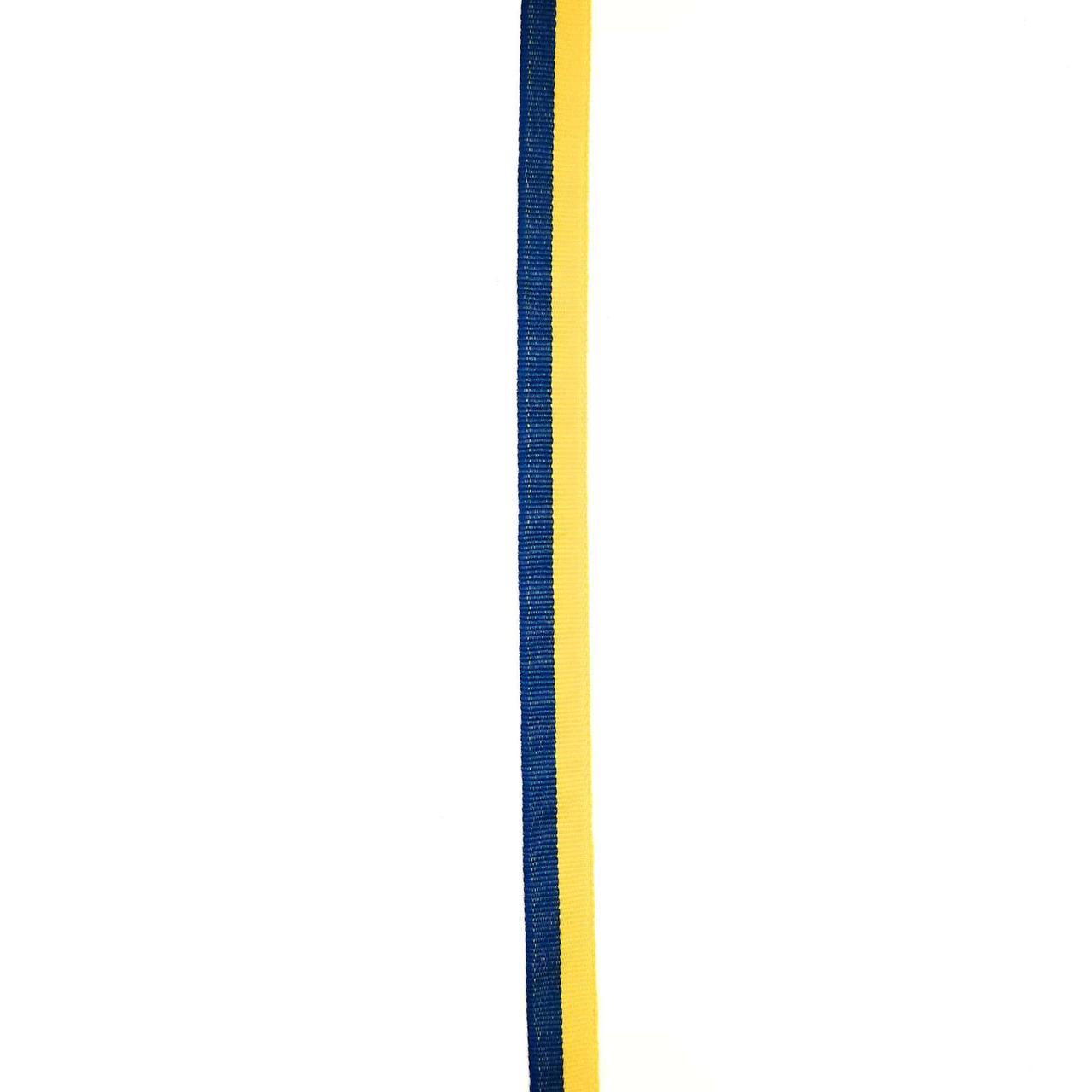 Лента национальная 10 мм (50м/рулон)