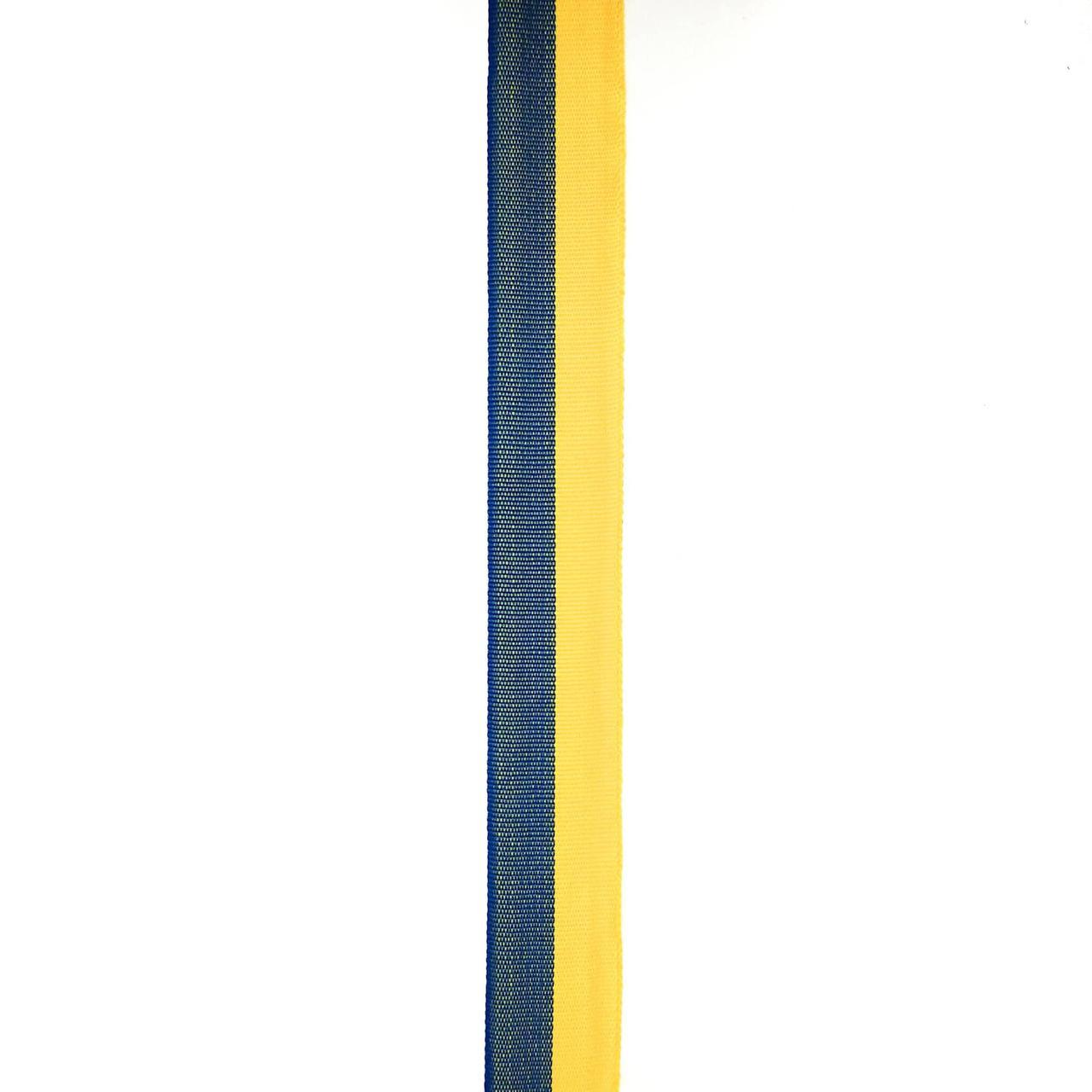 Лента национальная 20 мм (50м/рулон)