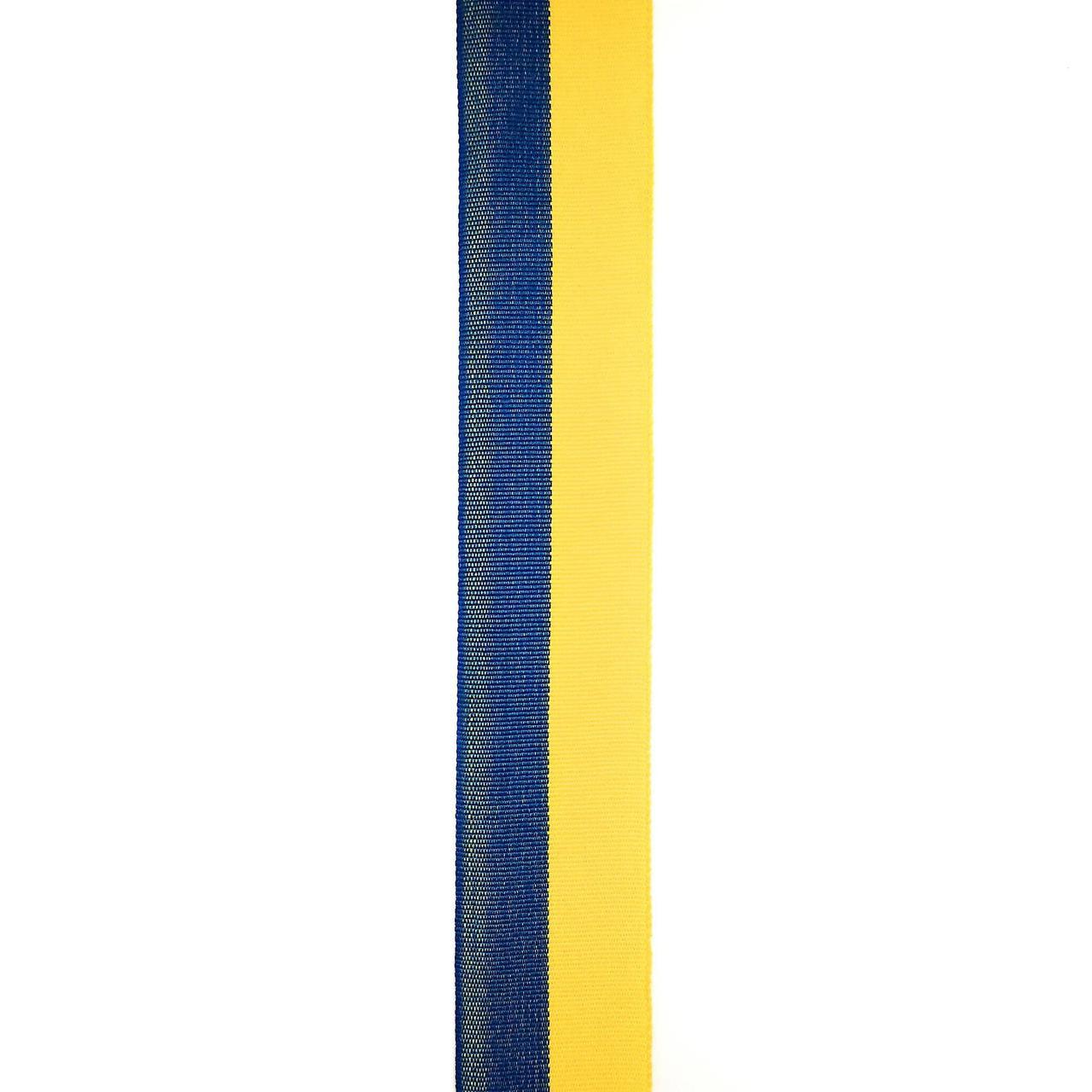 Стрічка національна 30 мм (50м/рулон)