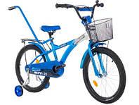 Детский велосипед MPF BMX 20