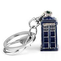 Брелок Доктор Кто Doctor Who