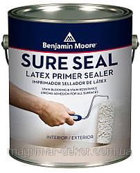 Грунт Benjamin moore Sure Seal