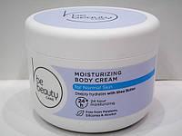 Увлажняющий крем для рук, лица и тела Be Beauty Moisturizing с маслом ши 300мл, фото 1
