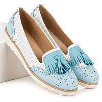 Модные женские туфли  VICES