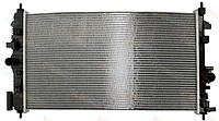 Радиатор CHEVROLET Malibu/ OPEL Insignia/ SAAB 9-5