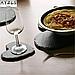 Сланцевий костер (бірдекель) 12*10 см, Сланцевий посуд, фото 6