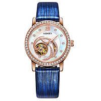 Женские часы Oubaer 0111 Blue