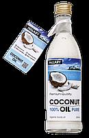 Рафинированное кокосовое масло Hillary Cosmetics Premium Quality Coconut Oil 250 мл