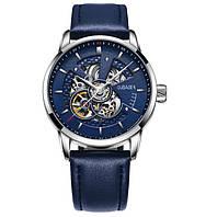 Мужские часы Oubaer 8902 Blue
