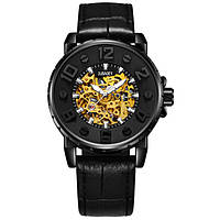 Мужские часы Oubaer 8903 Black