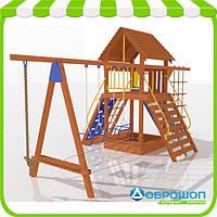 KIDIGO™ Детский комплекс Праздник малыша