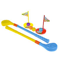Детский набор Na-Na IE103 для игры в гольф (T24-039)