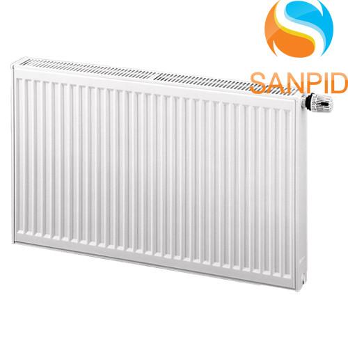 Стальной радиатор Kingrad Ventil Compact 22 500