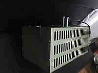 Renault Master Дополнительный обогреватель в салон 2 турбинная