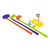 Детский набор Na-Na IE74 для игры в гольф (T24-010)