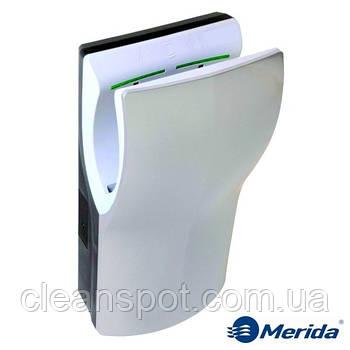 Сушилка для рук Merida Dualflow Plus карман скоростная автоматическая электрическая
