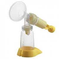 Молокоотсос Medela Manual Breast Pump 005.2032 (Швейцария)