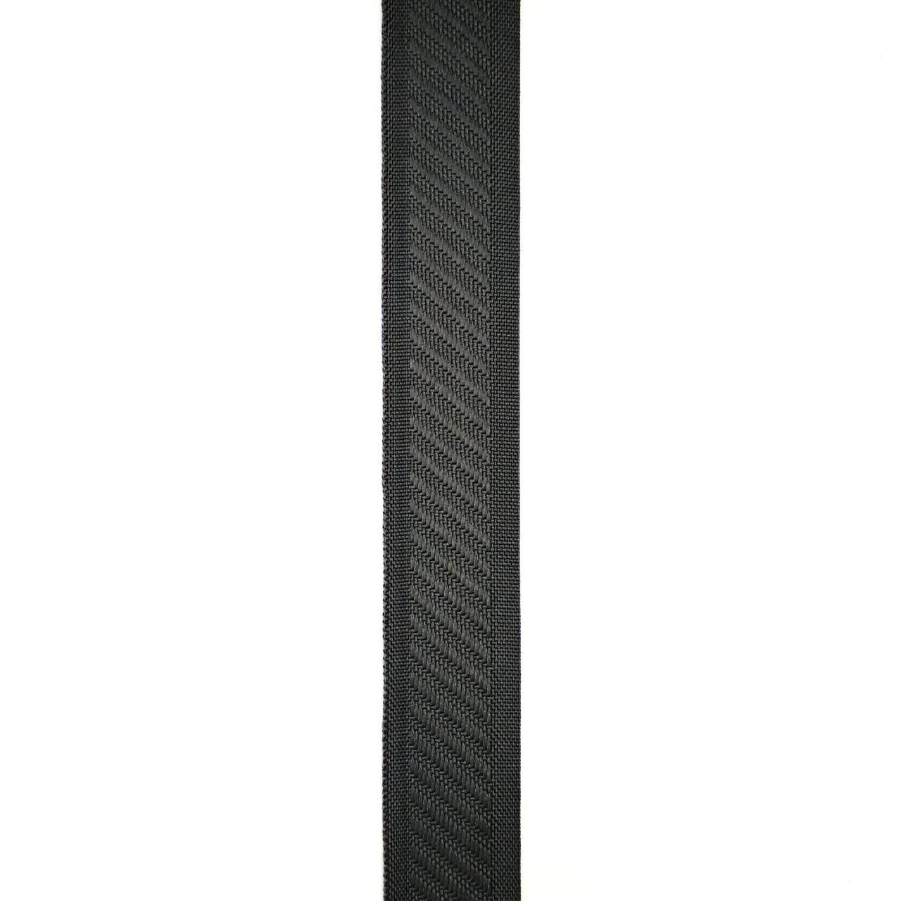 Лента отделочная одеяльная 25 мм (50м/рулон)