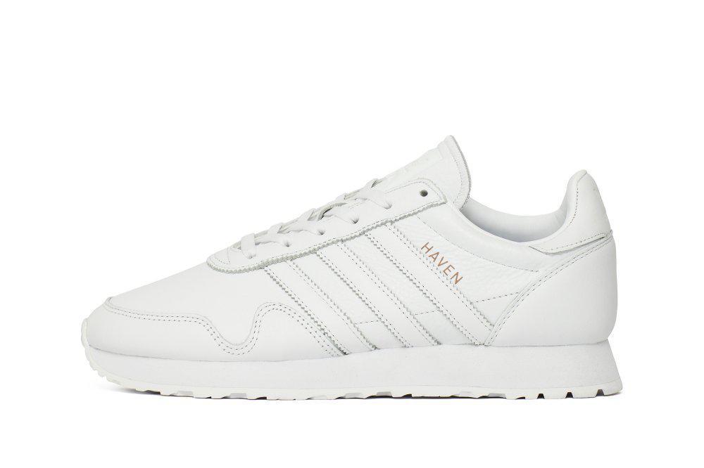 Оригинальные мужские кроссовки Adidas Haven  продажа 562c7538b8232