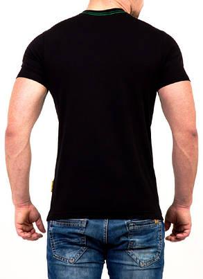 Мужская футболка Рисунок светится в темноте, фото 2