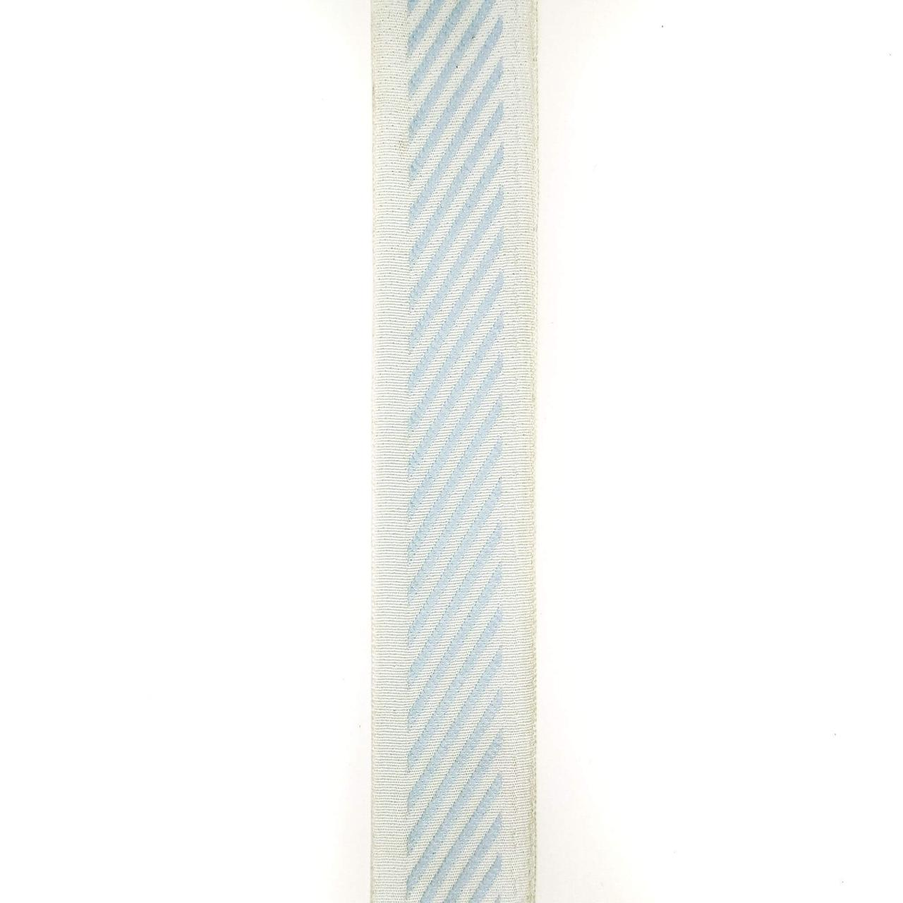 Лента отделочная одеяльная 30 мм (50м/рулон)