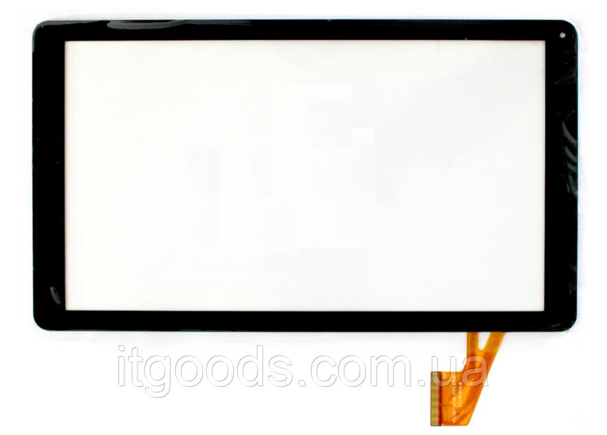 Оригинальный тачскрин / сенсор (сенсорное стекло) для DEXP Ursus 10EV