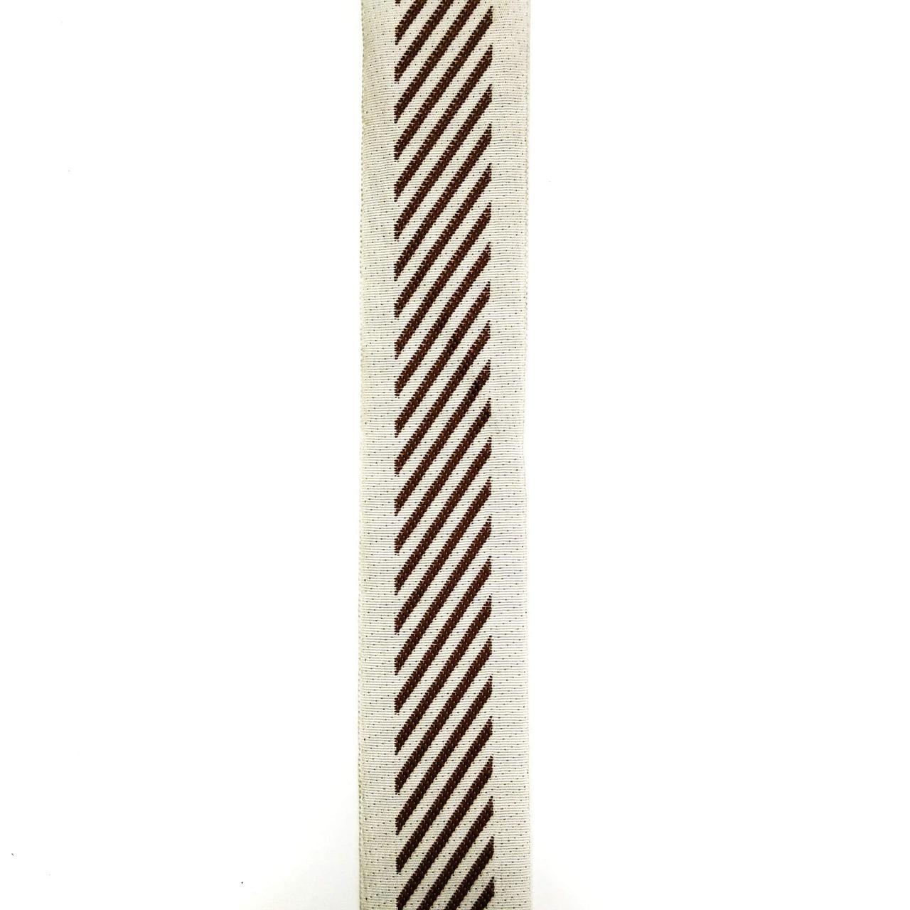 Стрічка обробна одеяльная 30 мм (50м/рулон)