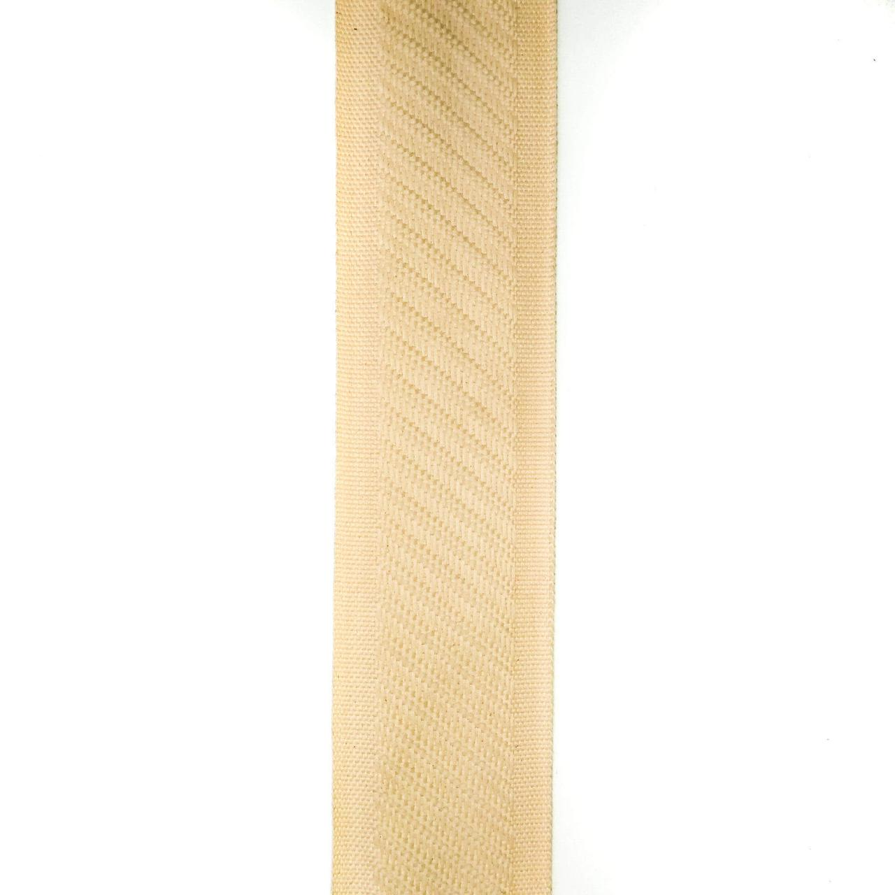 Лента отделочная одеяльная 39 мм (50м/рулон)