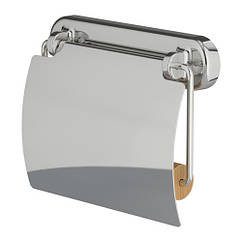 Держатель туалетной бумаги IKEA VOXNAN хром-эффект 403.285.95