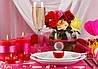 Что приготовить на романтический вечер Valentine Day?