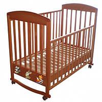 Кровать деревянная PANDA TRIUMPH (F-06)