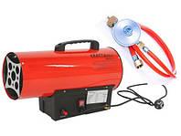Тепловая газовая пушка KD11703
